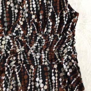 Aa Studio Dresses - AA Studio sleeveless dress size 18W